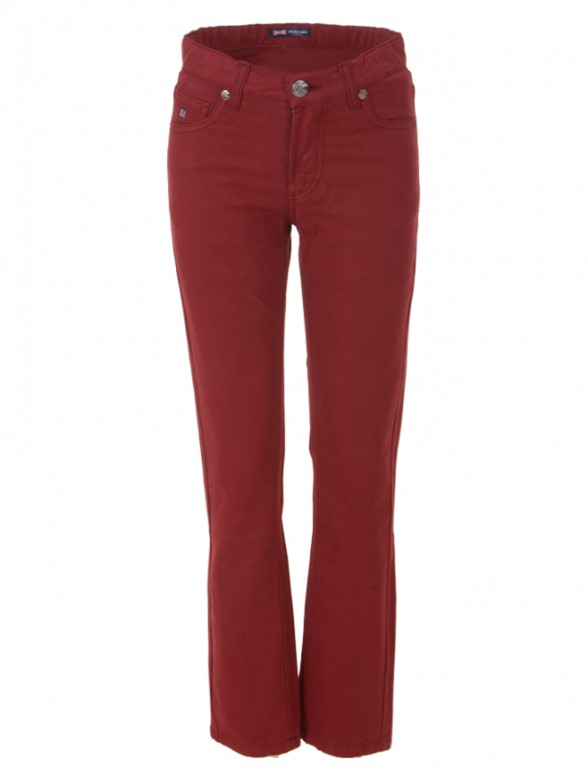 5 pocket trousers