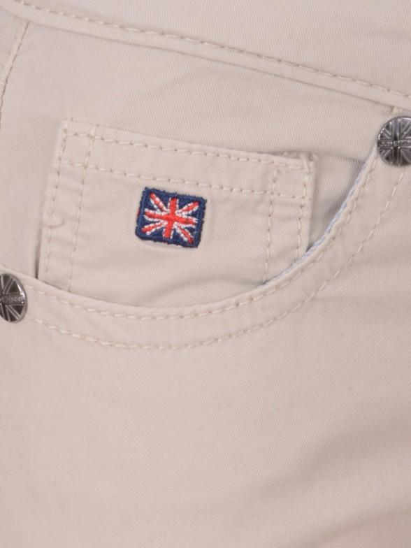 Pantalón 5 bolsillos