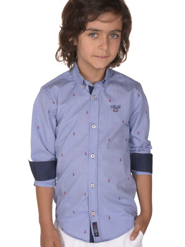 Boatles Shirt