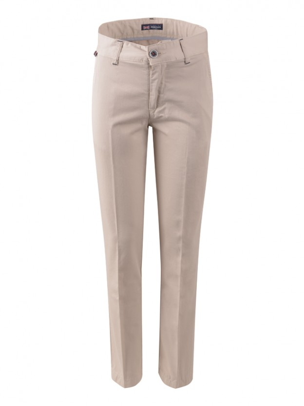 Chino trousers