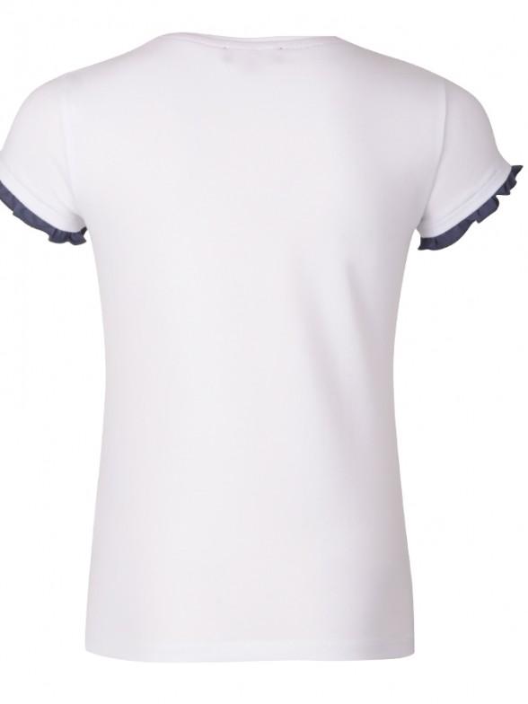 T-shirt - sail the globe