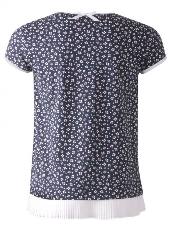 Camiseta Multiflores
