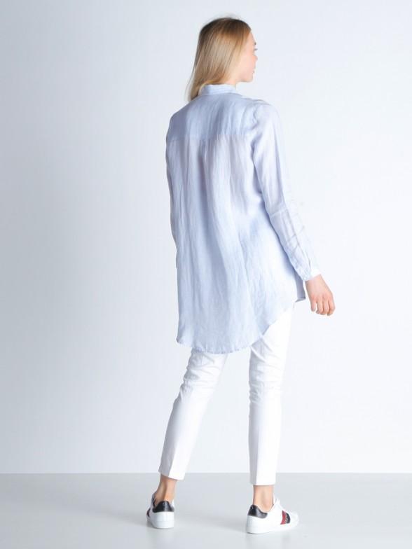 Camisa longa