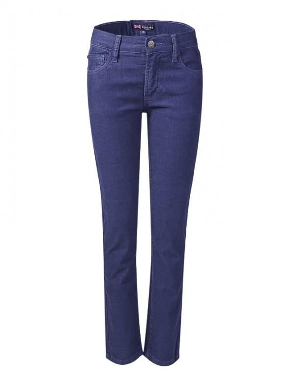 Bombazine trousers
