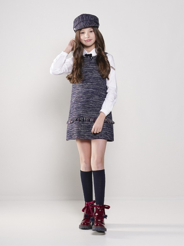 Boina Tweed