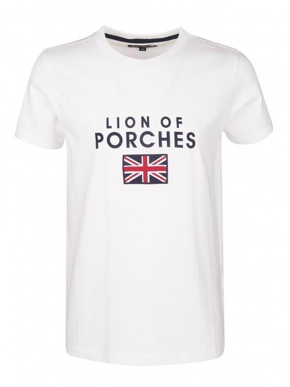 Camiseta UK Flag