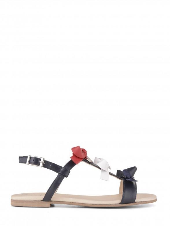 Sandálias laços