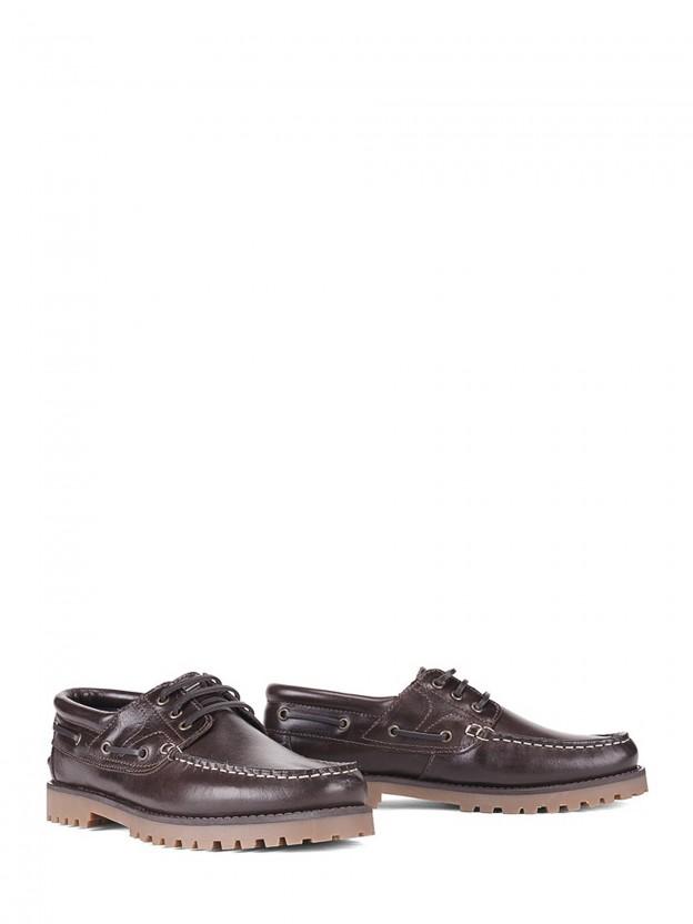 Sapato náutico