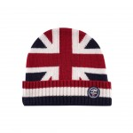 Gorro uk flag