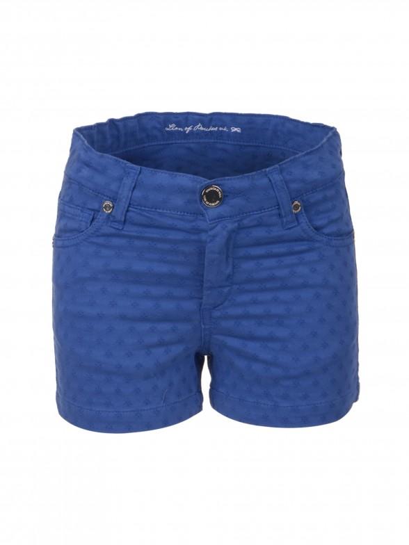 5 pocket shorts