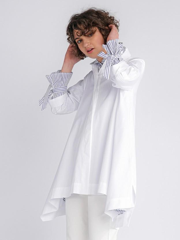 Camisa Sleeve 3/4