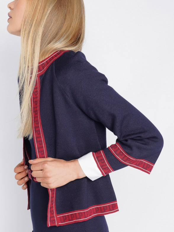 Jacket 3/4 sleeve