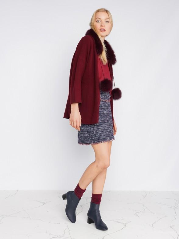 Saia tweed
