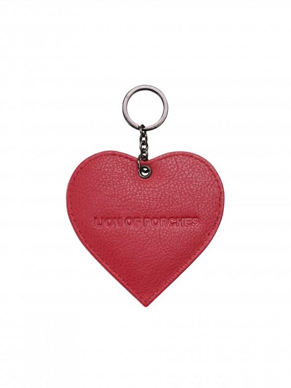 Valentine´s day keychain