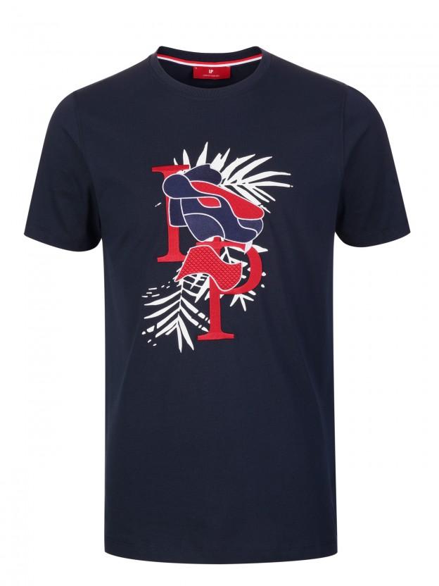 Camiseta Estampado