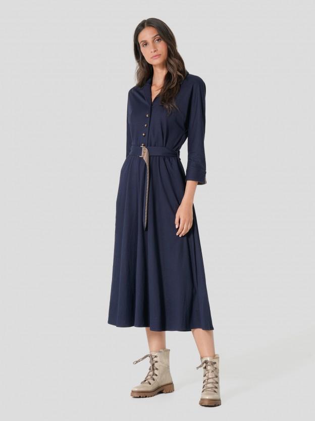 Dress Sleeve 3/4