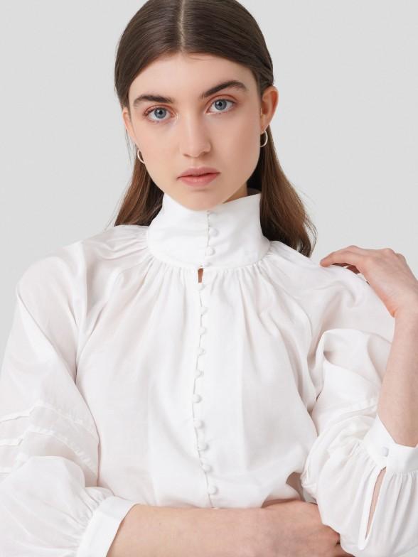 Camisa Oversize