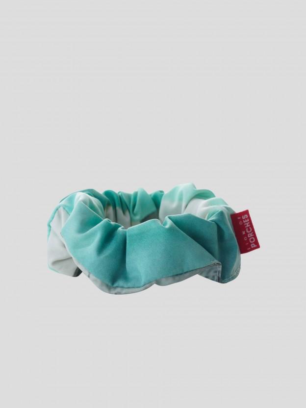Scrunchie Upcycling