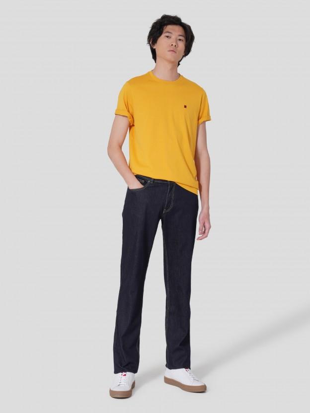 Denim Jeans Regular Fit