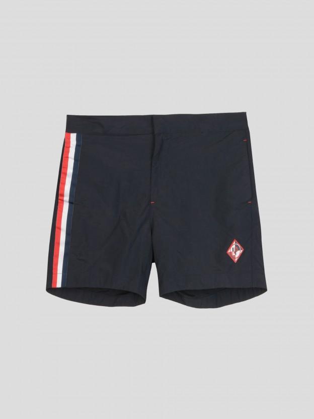 Shorts de baño