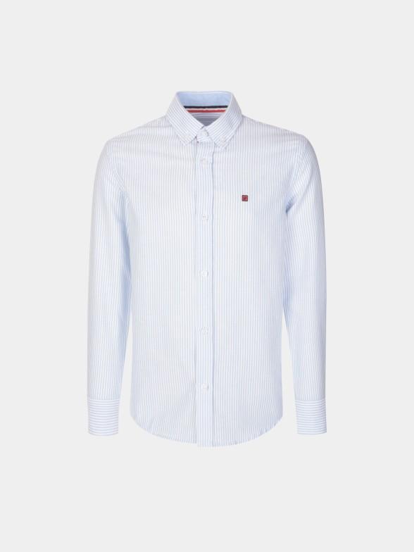 Camisa Riscas