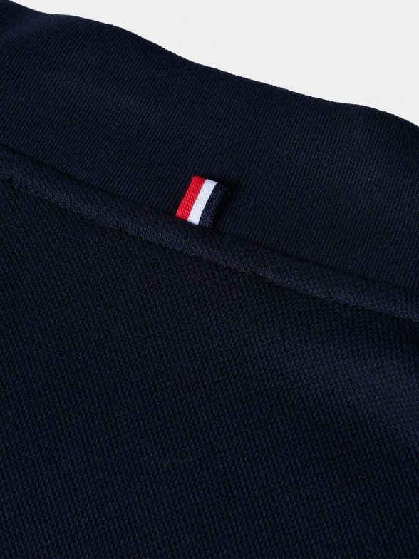Casaco manga comprida